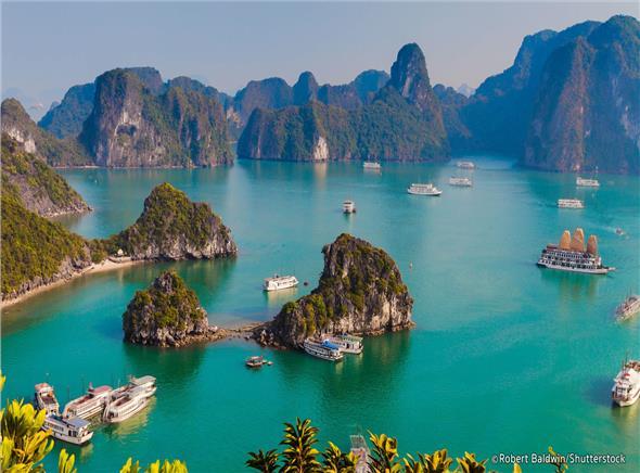 Du lịch Hà Nội - Vịnh Hạ Long (3 ngày 2 đêm)