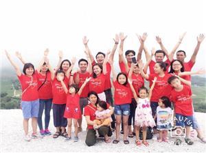 Dream Travel kỷ niệm Sinh nhật lần thứ 7 tại Erena Resort Mai Châu