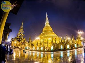 Khám phá toàn cảnh đất nước Myanmar 7 ngày