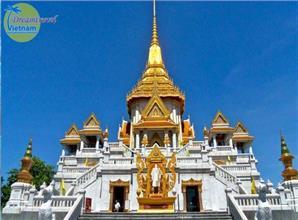 Tour du lịch Thái Lan 5 ngày ĐƯỢC KHÁCH HÀNG YÊU THÍCH NHẤT