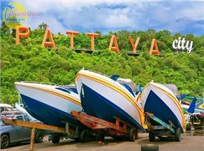 Khuyến mại tour du lịch Thái Lan - Bay hàng không 5 sao